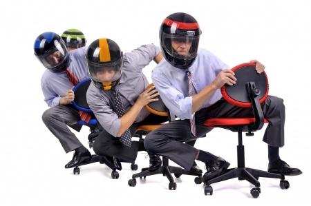 office-fun