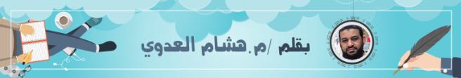 هشام العدوي